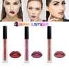 Beautiful Gorgeous Waterproof Long Lasting Matte Lipstick