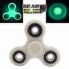 Amazing Laser Glow Stress Removing Ceramic Ball Hand Fidget Spinner