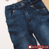 Stylish Baby Boys Coat Shirt Denim Pants Gentleman Set - Gear Just For You.com