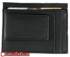 Genuine LEATHER Handmade Well Constructed DURABLE Wallet
