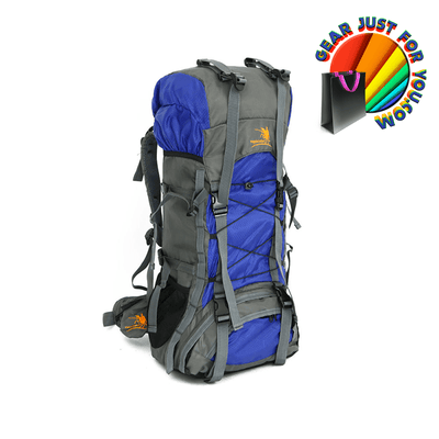 Durable Outdoor Camping Waterproof Rucksack Backpack