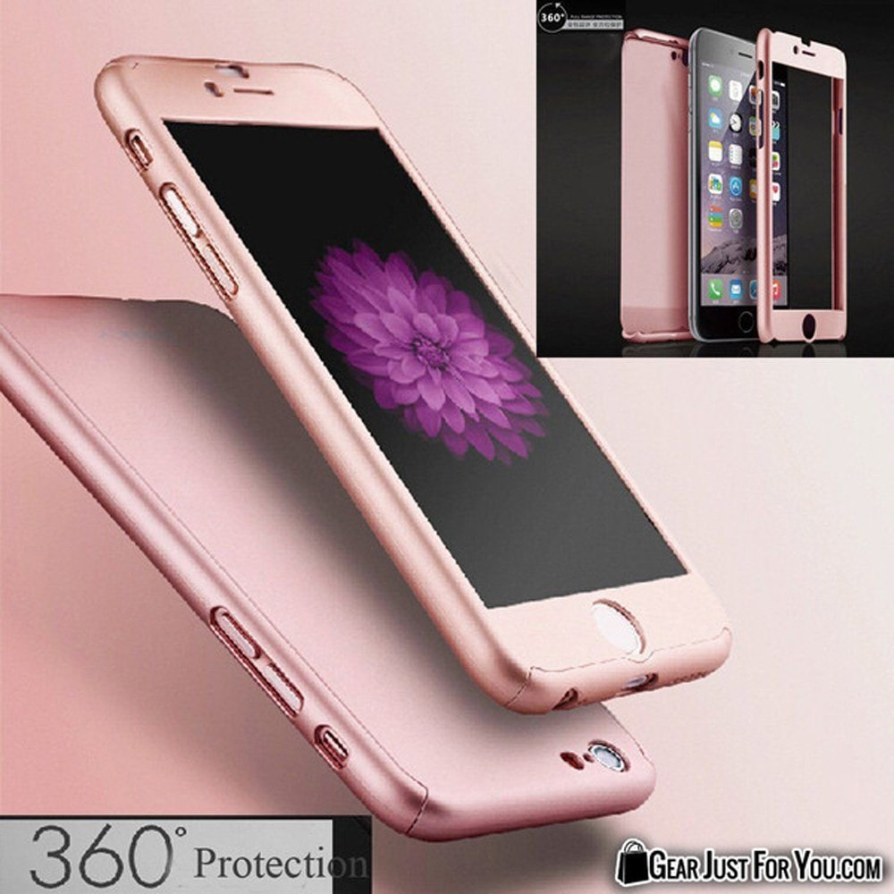 iphone 6 case 360 case