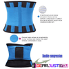 Sporty Waist Trainer Cincher Control Underbust Shaper Corset Shapewear - Gear Just For You.com