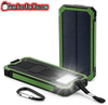 Most Powerful WATERPROOF High mAh Capacity Portable SOLAR Power Bank - Gear Just For You.com