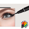 Gorgeous Waterproof Black Liquid Eye Liner