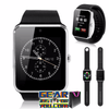 Ultra Thin HD Touch Screen Display Universal Bluetooth Smart Wrist Watch Phone - Gear Just For You.com