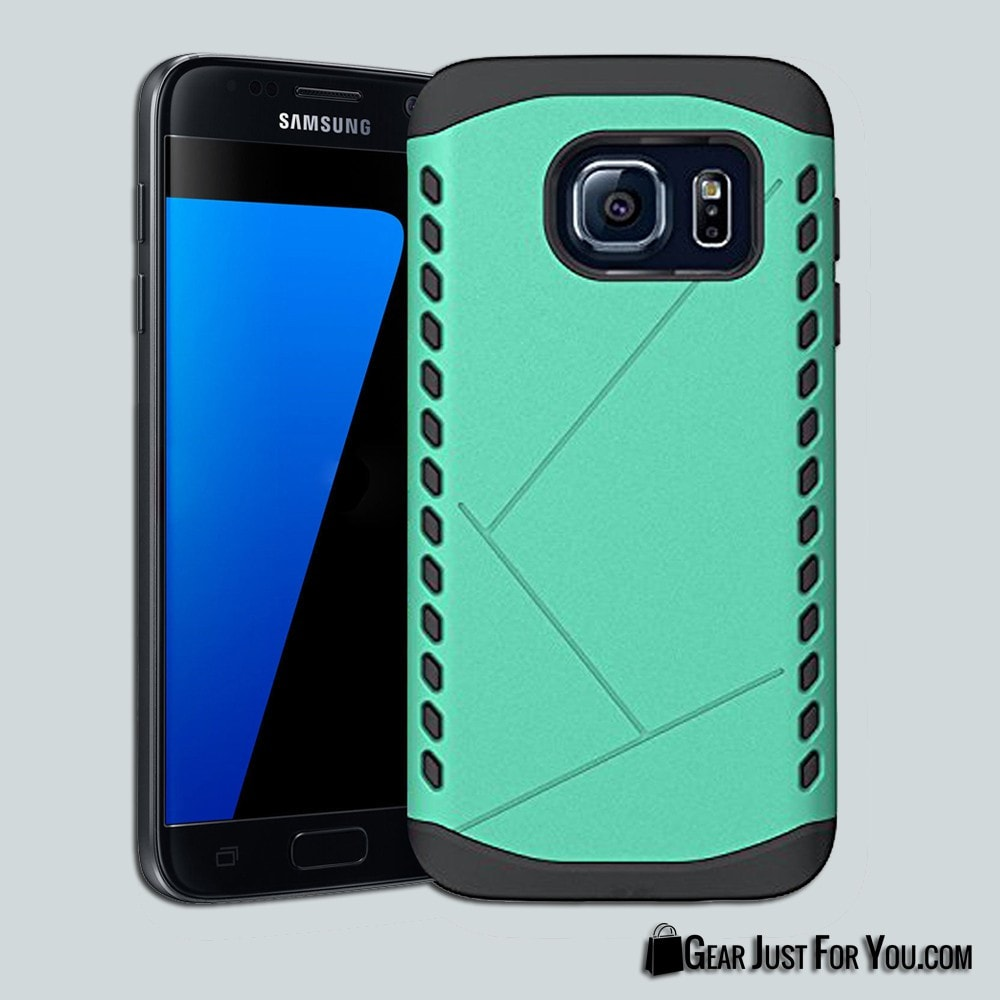 Special Shockproof Protective Cover Case for Samsung Galaxy S7 - Gear Just For You.com