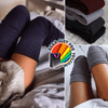 Maximum Comfortable Softly Knitted Long Boot Thigh Warm Winter Socks - Gear Just For You.com