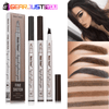FLAWLESS Long Lasting Precise Microblading Eyebrow Tattoo Pen + FREE GIFT Buy 2 or More!