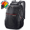 Ultra Comfortable Air Mesh Adjustable Padded Back Strap Travelling Backpack - Gear Just For You.com