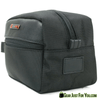 Image of Mens Ultimate Shaving Kit Toiletry Bag Perfect for Travel - Gear Just For You.com