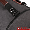 Most Amazing Leather Duffel Bag Travel Light Laptop Friendly All Purpose Bag Backpack - Gear Just For You.com
