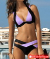 Most Comfortable Sexy Bikini Set Bandage Push up Padded Swimwear - Gear Just For You.com
