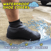 Amazing Waterproof Rubber Shoe Cover
