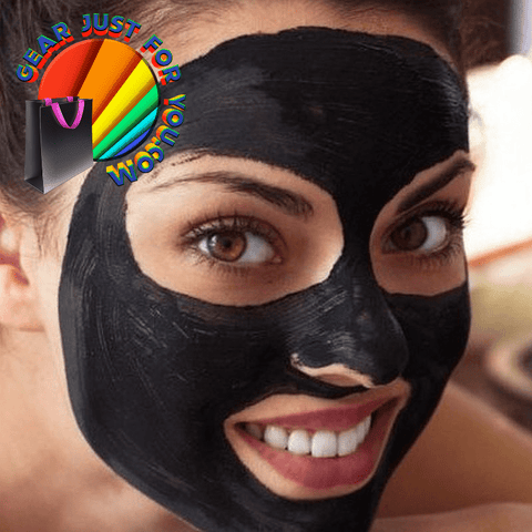 Amazing Blackhead Removal Deep Cleaning Face Mask It's WONDERFUL - Gear Just For You.com
