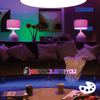 Convenient Hue White & Color Ambiance Philips Bulbs