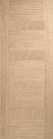 Lpd Internal Oak Monaco Door - Internal Doors