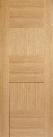 Lpd Internal Oak Quebec Fire Door - Internal Doors