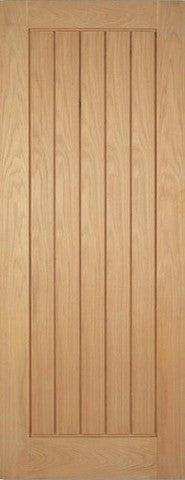 Lpd Internal Oak Mexicano Door - Internal Doors