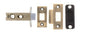 "Atlantic Handles 2.5"" Bolt Through Tubular Latch - Various Finishes - MODA Doors"