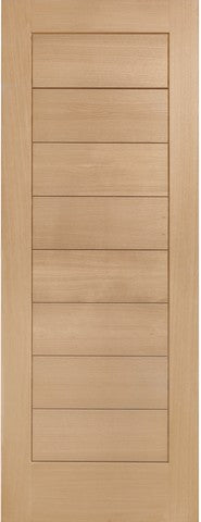 Xl Joinery External Oak Mortice & Tenon Modena Door - External Doors