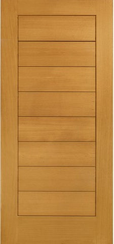 Xl Joinery Pre-Finished External Oak Modena Door Set - External Doors