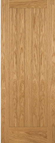 XL Joinery Internal Oak Stamford Fire Door