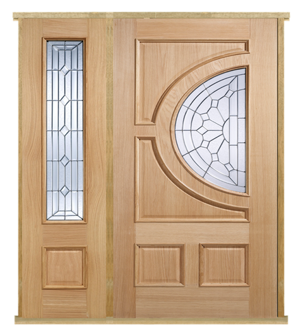 External Double Doors – Tagged \