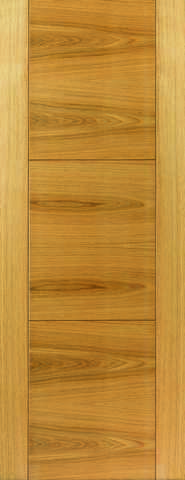 Jb Kind Internal Oak Mistral Pre-Finished Door - Internal Doors