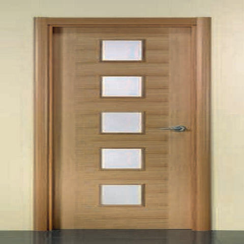 Jb Kind Internal Modern Architrave - Internal Doors Mouldings