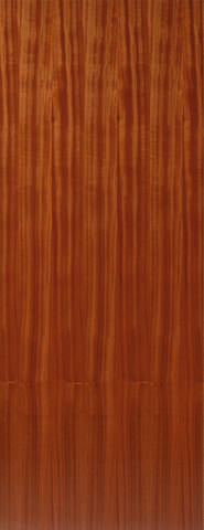 Jb Kind Internal Sapele Flush Hollow Core Door - Internal Doors