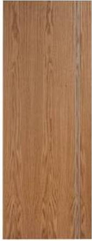 Lpd Internal Sierra Oak Fire Door - Internal Doors