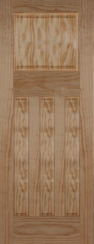 Mendes Internal Pine 1930 4 Panel Door - Internal Doors