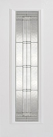 Lpd External Grp White Sidelight - External Doors