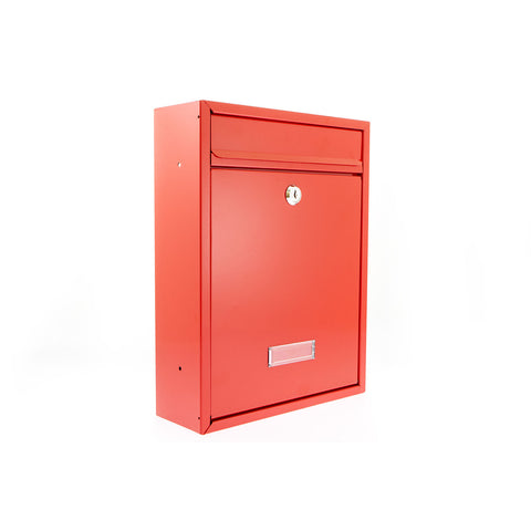 G2 By Sterling Trent Post Box in Red