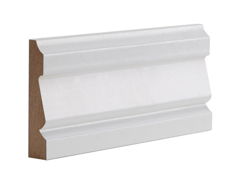 Deanta White Primed Ulysses Architrave