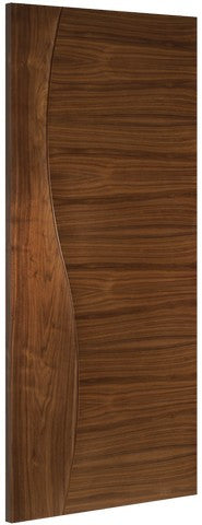 Deanta Doors Internal Cadiz Walnut Pre-Finished Fire Door - Internal Doors