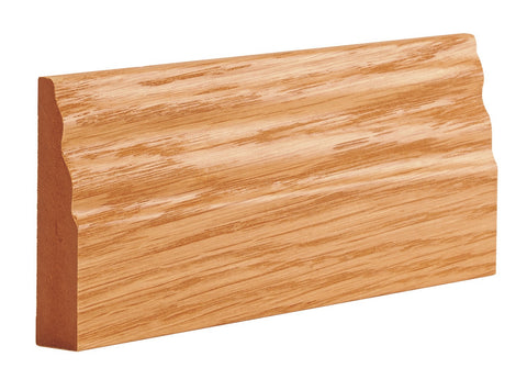 Deanta Oak Traditional Architrave