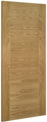 Deanta Doors Internal Seville Oak Pre-Finished Fire Door - Internal Doors