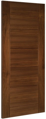 Deanta Doors Internal Seville Walnut Pre-Finished Fire Door - Internal Doors