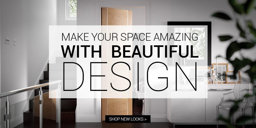 Make Your Space Amazing