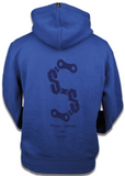 Stunt Squad - Hooded Sweater