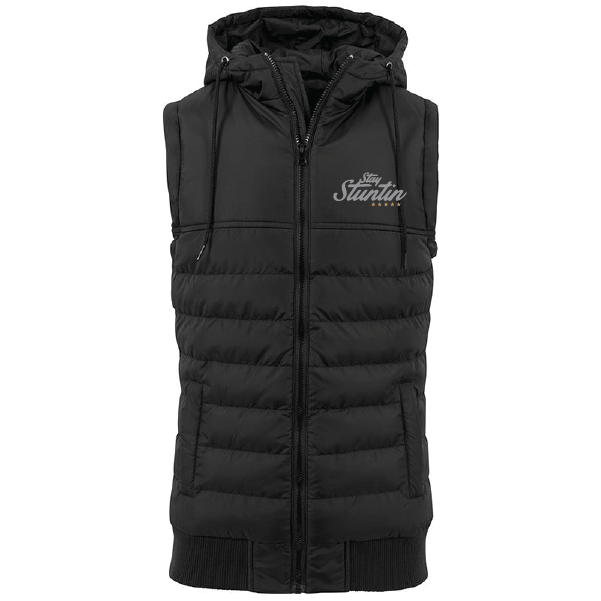 Stay Stuntin - Body Warmer