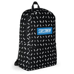 Stay Stuntin Blue Label - Backpack