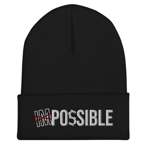 XPossible - Beanie