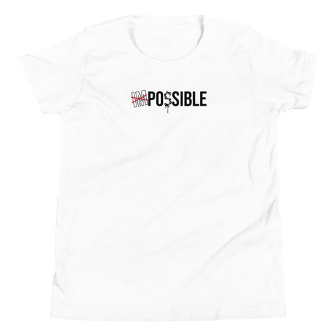 XPossible - T-Shirt (Youth)