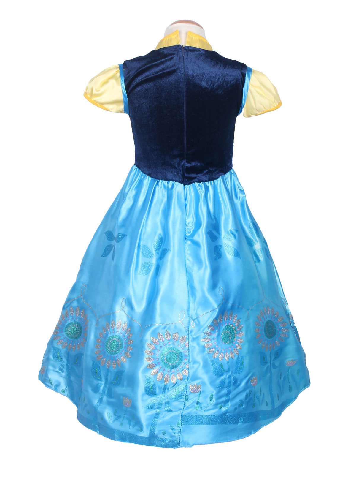 JerrisApparel New Princess Dress Girls Birthday Party Costume
