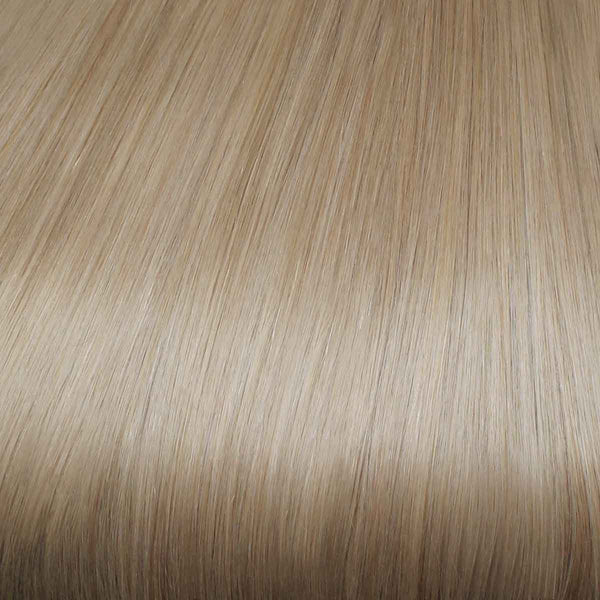 Flixy hair extensions - Dirty Blonde - 12""