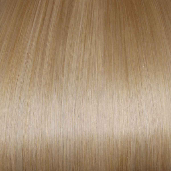 Flixy hair extensions - Bardot Blonde - 16""