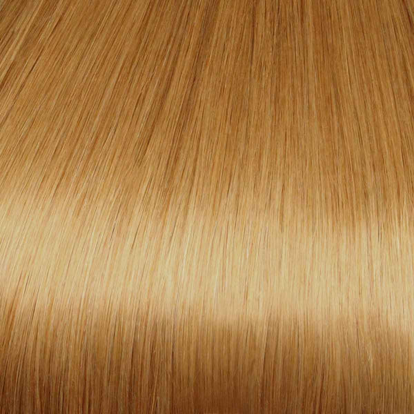 Flixy hair extensions - Strawberry Blonde - 12""